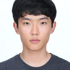 원석 felhasználói profilja