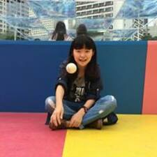Profil utilisateur de 雅菁