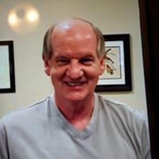 Cliff Brugerprofil