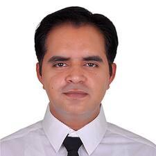 Rajender Singh felhasználói profilja