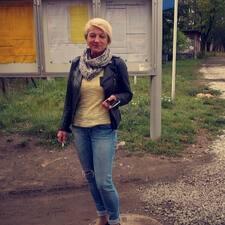 Profil korisnika Marzanna