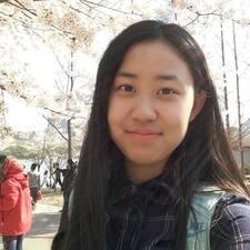 Xinxin - Uživatelský profil
