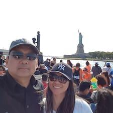 Profil korisnika Arturo And Eileen