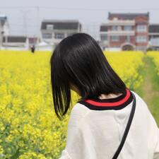 Nutzerprofil von 佳佳