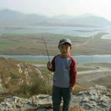 Profil utilisateur de Zhengshu