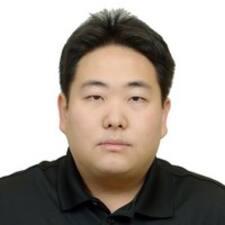 Profilo utente di Sungjae