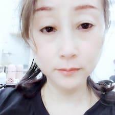 群艳 - Uživatelský profil
