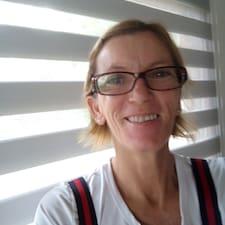 Muriel - Profil Użytkownika