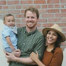 Jasmin, Joel And Baby Jonah est l'hôte.