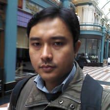 Profil korisnika Sai