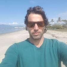 Profil korisnika Josias Rosario