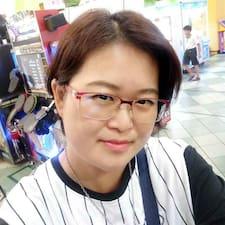 Profil utilisateur de Ida