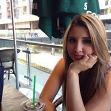 Profil utilisateur de Jessy