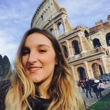 Profilo utente di Zelenia Odamay
