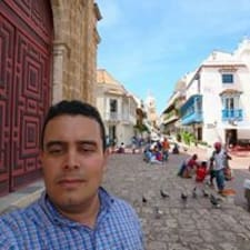 Профиль пользователя Juan Guillermo