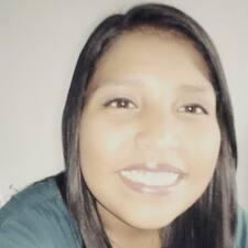 Profil utilisateur de Karen Fabiola