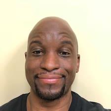 Profil Pengguna Demetrius