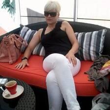 Danijela Brugerprofil