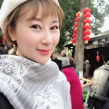 芮琳 User Profile