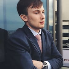 Yurii Brugerprofil