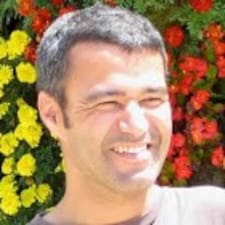 Abdelouahed Brugerprofil