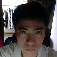 Perfil do utilizador de 孟昌