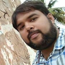 Khader User Profile