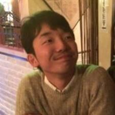 Gebruikersprofiel Masayoshi