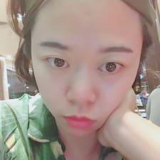 Profil utilisateur de 鑫玉