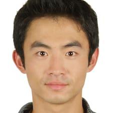 Profil utilisateur de Zhiheng