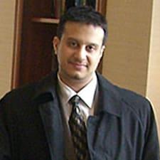 Tamer User Profile