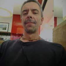 João Roberto Brugerprofil