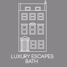 Luxury Escapes Bath User Profile