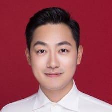 令琦 - Uživatelský profil