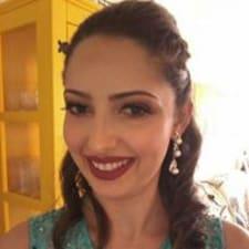 Tayse Cristina User Profile