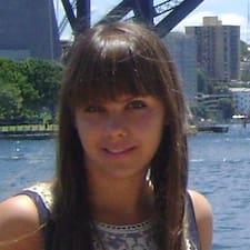Profil Pengguna Katarzyna