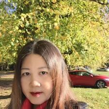 Yueli User Profile