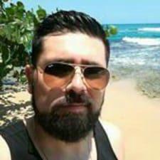 Jose Eliécer - Profil Użytkownika