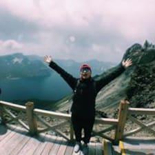 Chia-Yu Brukerprofil