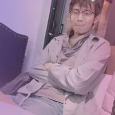 Leoric User Profile