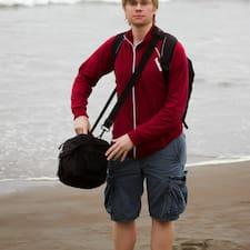 Profilo utente di Marcel Christoph