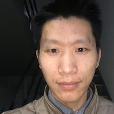 YueWei User Profile