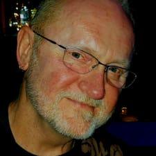 David Ray - Uživatelský profil
