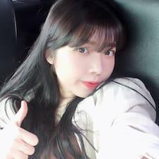 Perfil do utilizador de 홍주