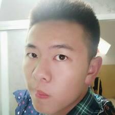 Профиль пользователя 宇轩
