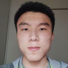 Profil korisnika Qiaochu