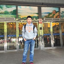 Profilo utente di Guangrong