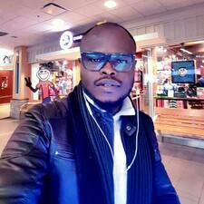 Profilo utente di Adeola