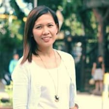 Madelyn User Profile