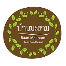 Nutzerprofil von Baanmakham